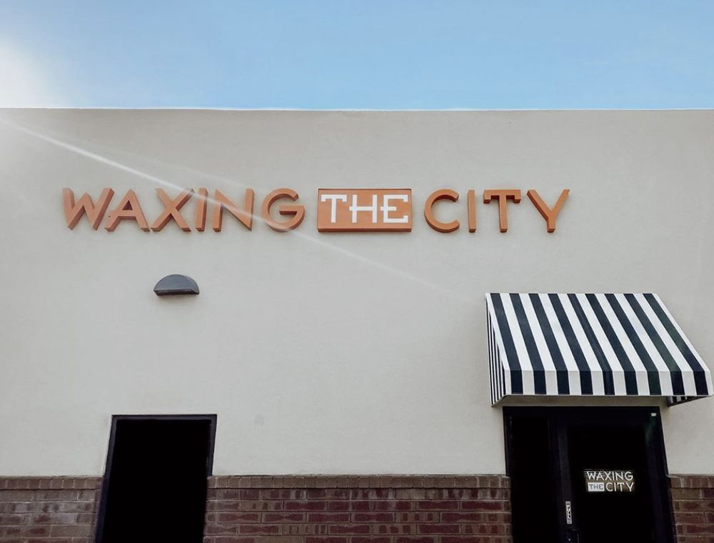 Waxing The City: 9233 Park Meadows Dr, Lone Tree, CO