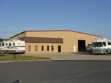 R V & Camper Refrigeration: 5808 Stockbridge Dr, Monroe, NC