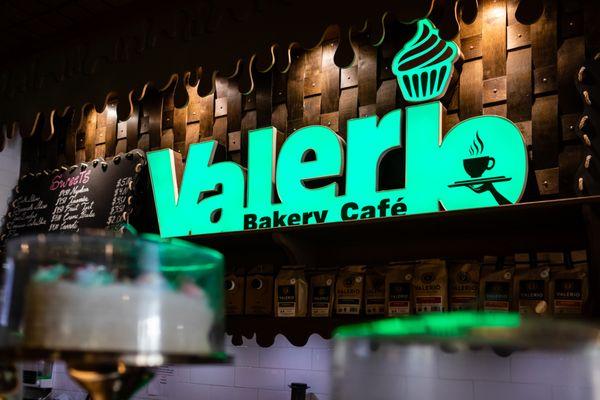 Valerio Bakery Café - 64 Photos & 38 Reviews - Coffee & Tea