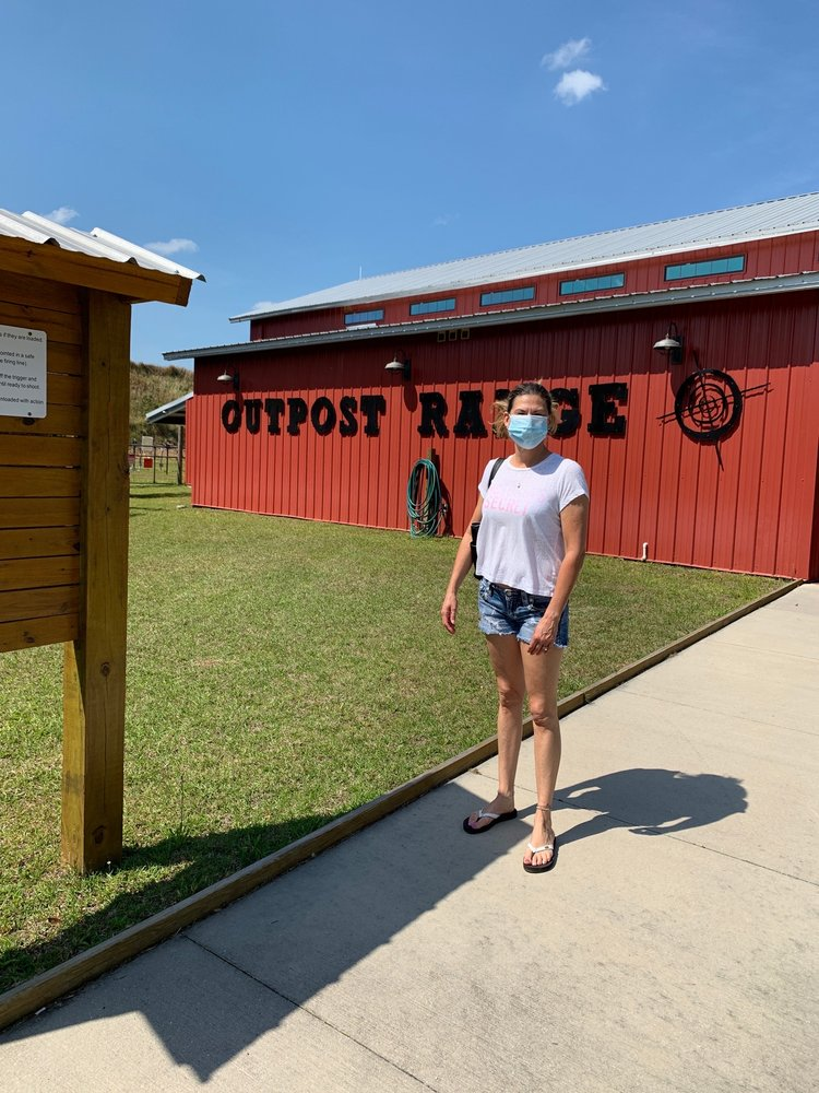 Outpost Range: 2930 S Cauthen Point, Lecanto, FL