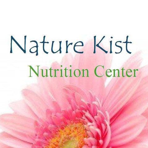 Nature Kist Nutrition Center: 110 E Exchange St, Jerseyville, IL