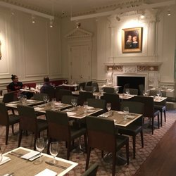 Delicieux Photo Of The Morgan Dining Room   New York, NY, United States. Morgan