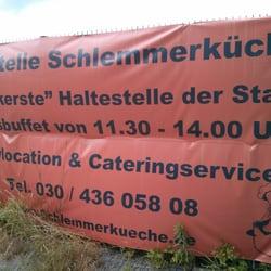 Schlemmerküche Berlin haftungsbeschränkt - Caterers - Wittestr. 49, Reinickendorf, Berlin ...