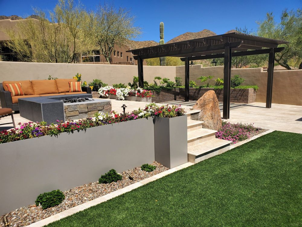Envirogreen Landscape Design Build