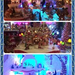 Photo of Orange County Christmas Lights Show - Laguna Hills, CA, United States.
