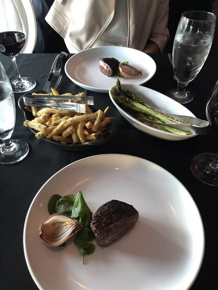 Rococo Steak: 655 2nd Ave S, St. Petersburg, FL