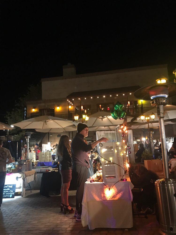Old Town Night Market