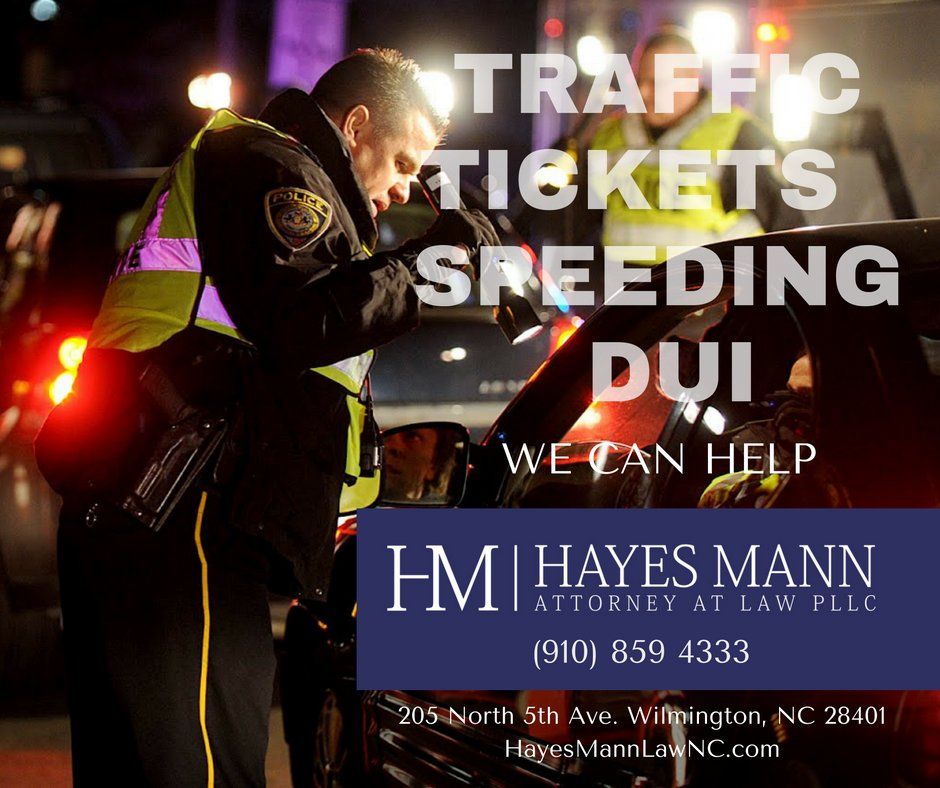Hayes Mann - Attorney at Law - 16 Photos - Traffic Ticketing Law ...