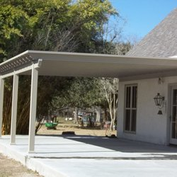 Delicieux Photo Of Gutters And More Construction   Lafayette, LA, United States. Patio  Covers