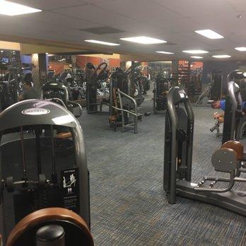 Best Of Baileys Gym Gainesville