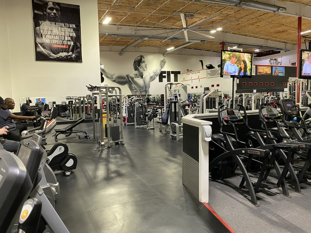 Club Fit 24hr: 3680 S Hwy 27, Somerset, KY