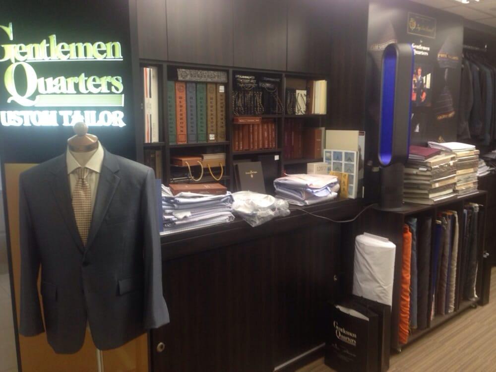 Gentlemen Quarters