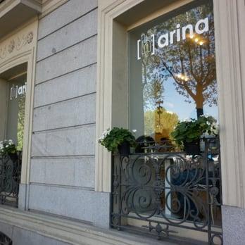 Harina 80 fotos y 35 rese as panader as plaza de la - Harina puerta de alcala ...