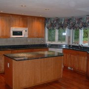 Marvelous Reface: Photo Of Kitchen Tune Up   Newton, MA, United States. Reface: