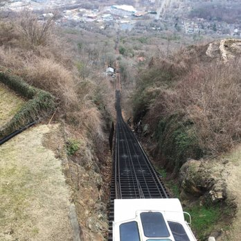 photo of lookout mountain incline railway chattanooga tn united states from the