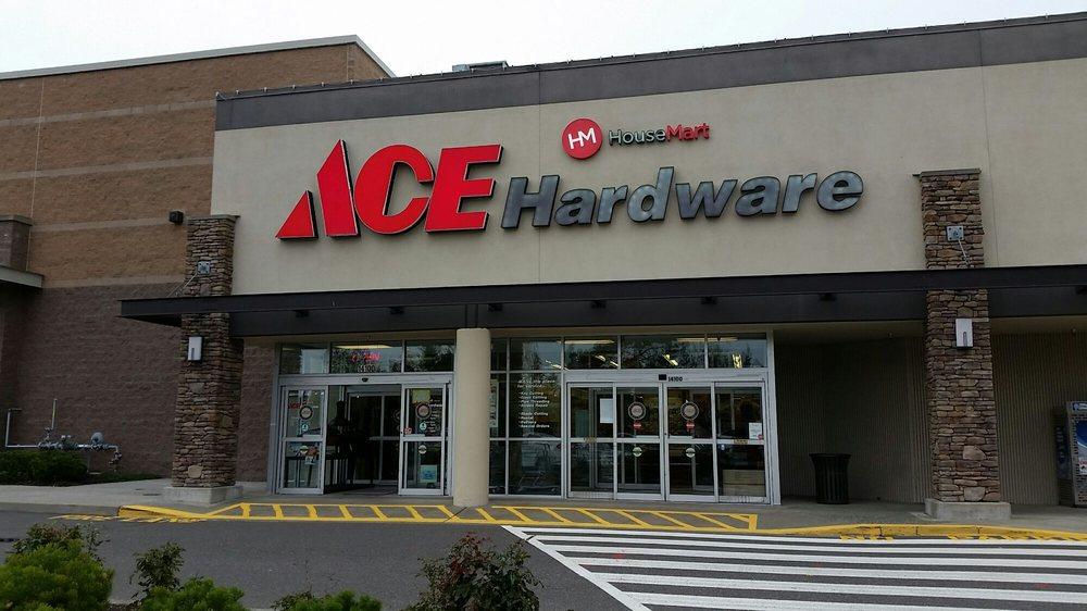Fairwood Ace Hardware: 14100 SE Petrovitsky Rd, Renton, WA