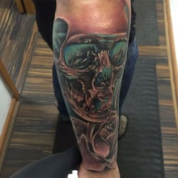 Tattoo Lou\'s of Centereach - CLOSED - 35 Photos - Piercing - 8 Dawn ...