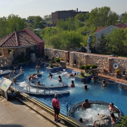 Balcony view of outdoor bade pool yelp for Badepool aufblasbar