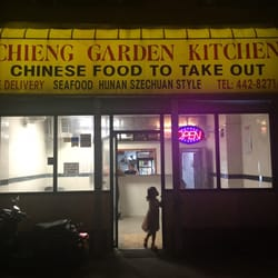 Photo Of Chieng Gardens Kitchen Staten Island Ny United States A Small