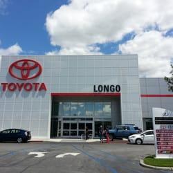 Photo Of Longo Toyota   El Monte, CA, United States ...