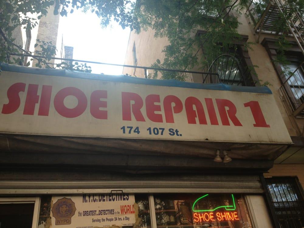 Jc Shoe Repair