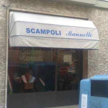 Mannelli franco scampoli firenze