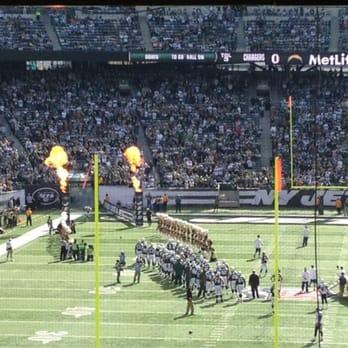 Giants Stadium - CLOSED - 20 Photos & 18 Reviews - Stadiums ...