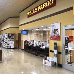 Wells Fargo Bank 16 Reviews Banks Credit Unions 8010 E Santa