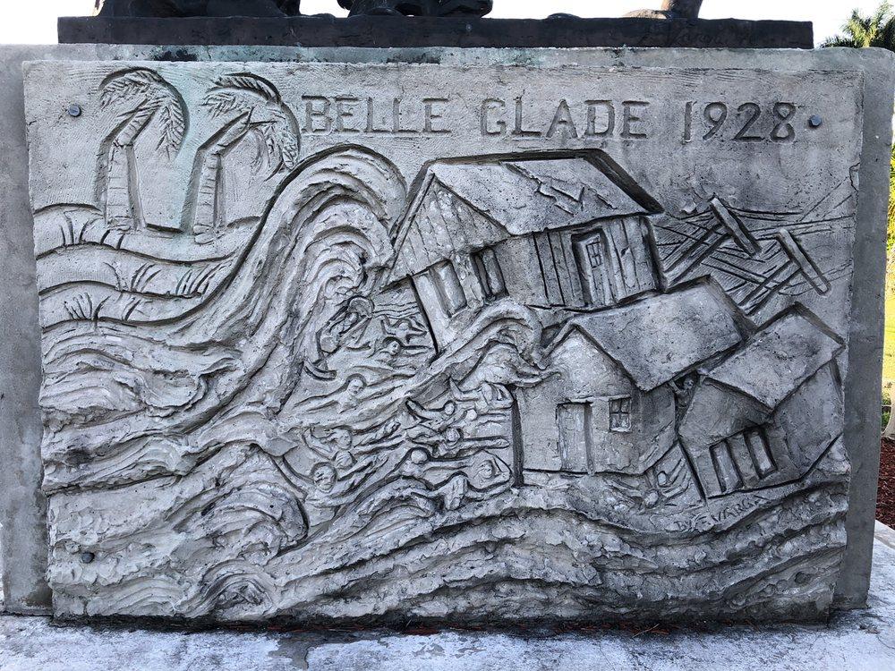 The Hurricane of 1928: 530 S Main St, Belle Glade, FL