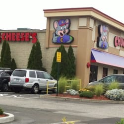 Chuck E Cheese CLOSED American New 20 Backus Ave Danbury CT Resta