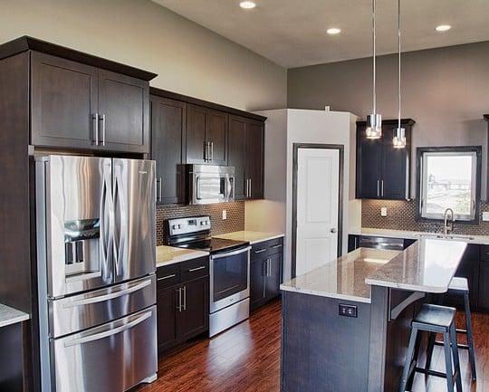 Dabbert Custom Homes: 5522 36th St S, Fargo, ND