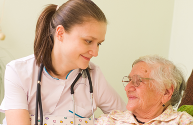Connect Home Care: 5613 Leesburg Pike, Bailey's Crossroads, VA