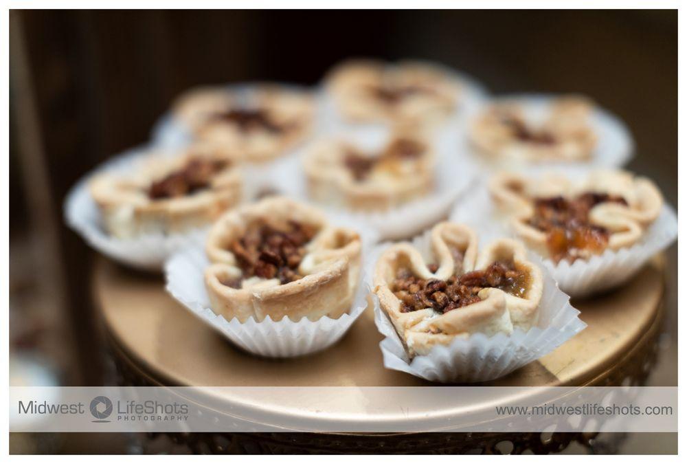 Sara's Tipsy Pies: 823 4th St S, Stillwater, MN