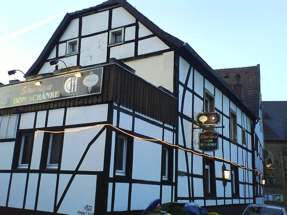 Steakhaus Domschänke - CLOSED - Steakhouses - Kirchplatz 9, Dortmund ...