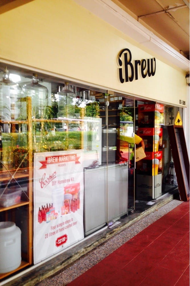 iBrew Marketing