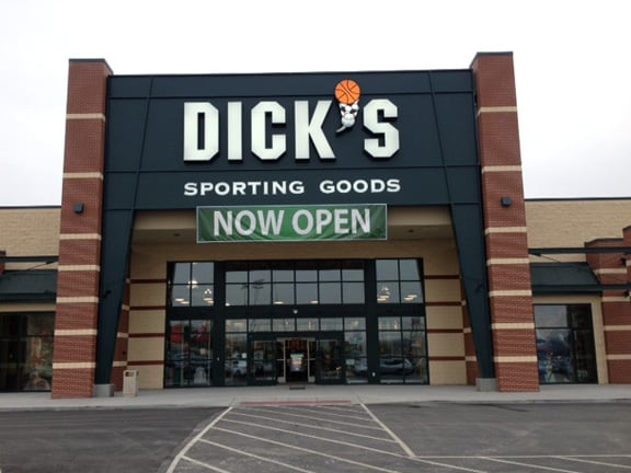 DICK'S Sporting Goods: 175 Pavillion Pkwy, Newport, KY