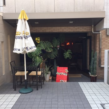 La Jolla Mexican Restaurant Japan