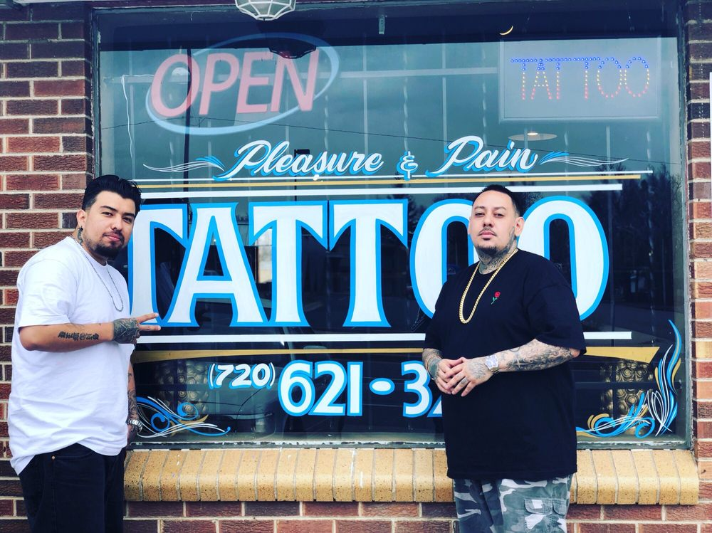 Pleasure and Pain Tattoo and Supplies Gift Card - Lakewood, CO | Giftly