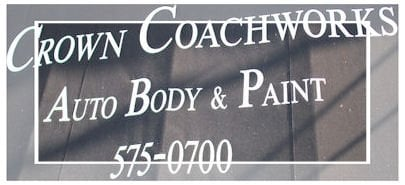 Crown Coachworks Auto Body & Paint: 2122 S Sepulveda Blvd, Los Angeles, CA