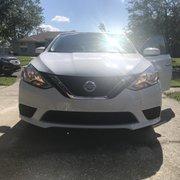Car Just Sitting Photo Of Nissan Orange Park   Jacksonville, FL, United  States