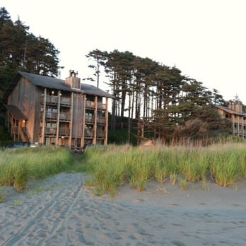 Photo Of Sandpiper Beach Resort Pacific Wa United States The