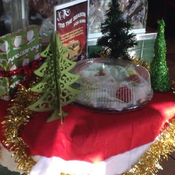 photo of subway chino hills ca united states christmas decorations - Subway Christmas Eve Hours