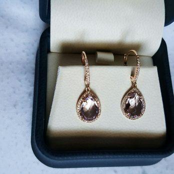 Photo Of Pacific Diamond Wedding Rings Honolulu Hi United States