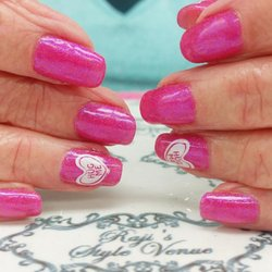 Leslee\'s Hair & Nail Salon - Hair Salons - 124 1/2 E Grand Blanc Rd ...