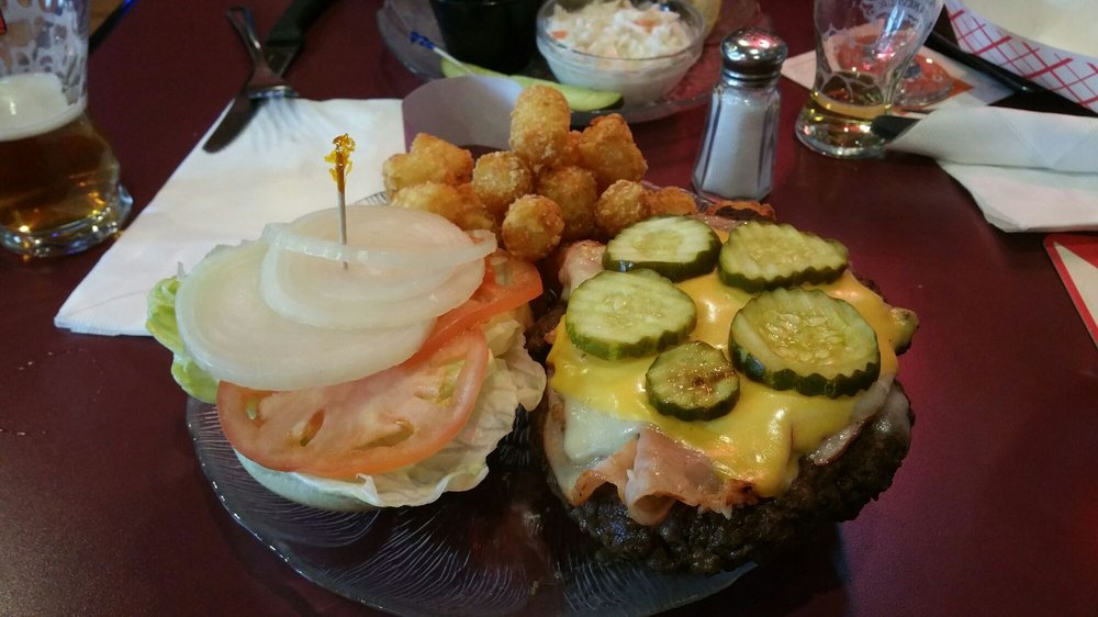 Dick's Bar & Grill: 205 Central Ave, Osseo, MN