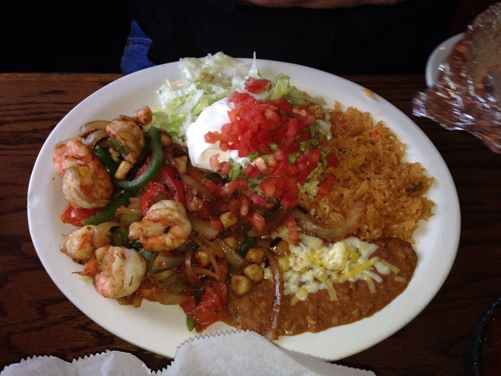 Mexican Restaurants Near Grove City Pa
