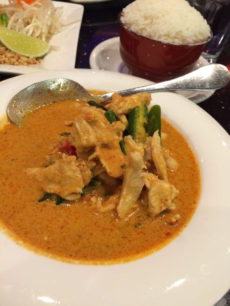 Oros Thai Food