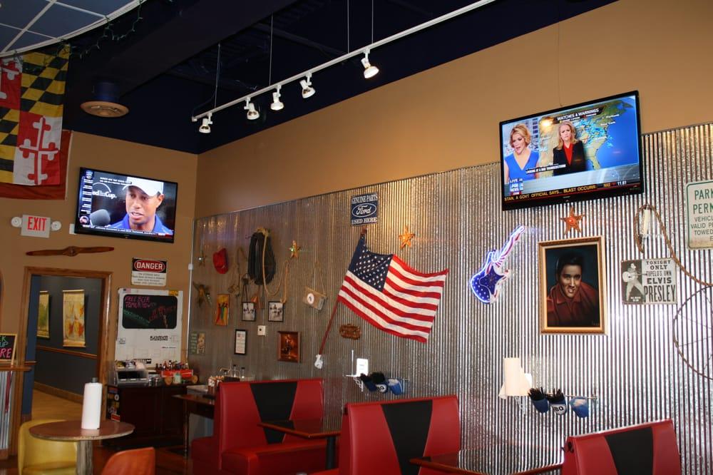 Glebe TV & Electronics: 46000 Old Ox Rd, Sterling, VA
