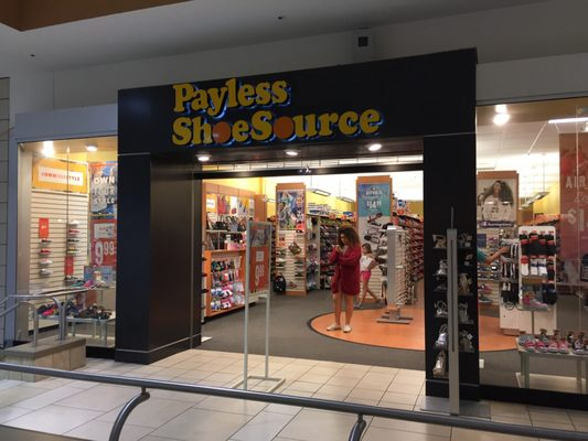 Photo Of Payless Shoesource Cary Nc United States