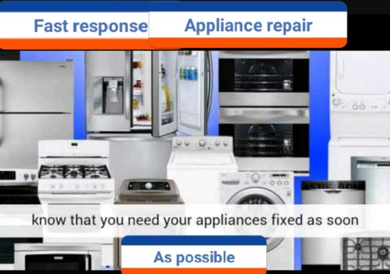 Fast Response Appliance Repair Get Quote Appliances